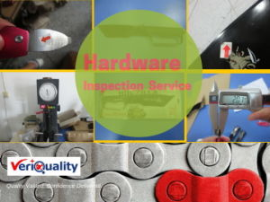 Hardware Product Inspection /Tools Inspection /Stamping Inspection/Die-Casting Inspection pictures & photos