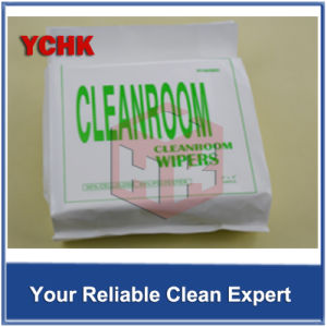 Disposable Super Absorbent Cleaning Machine Solvent Dry Microfiber Wipes pictures & photos