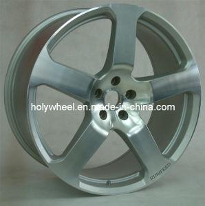 Wheel Rims for Porsche/Alloy Wheel (HL846) pictures & photos