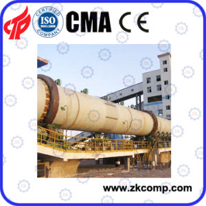 Rotary Kiln Sintering Plant Rotary Kiln Special for World pictures & photos