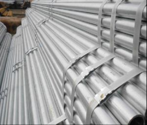 Hot-Dipped Galvanized Steel Pipe for Scaffolding/1inch-2inch Steel Tube pictures & photos