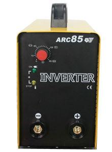 Inverter Mini MMA/ Arc Welding Machine/ Welder Arc85 pictures & photos