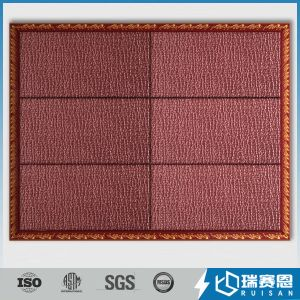 PVC Artificial Leather pictures & photos