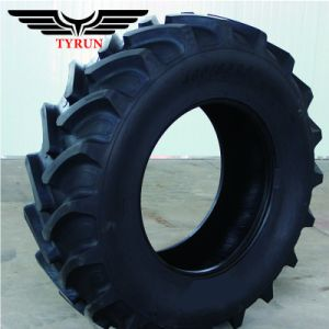R1 8.3-20, 9.5-20, 14.9-24, 12.4-28, 11.2-24 Tractor Tyres, Agriculture Tyres, OTR Tire pictures & photos