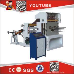 Automatic Paper Cup Die Cutting Machine pictures & photos