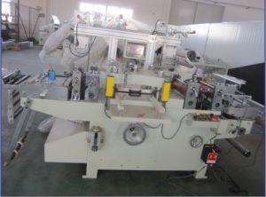 in Mold Label Die Cutter Machine (IML Cutting Machine) pictures & photos
