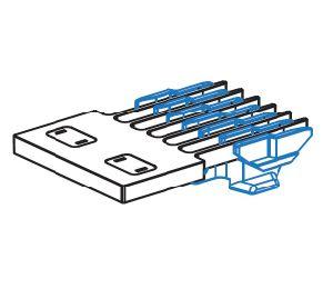 Conveyor Finger Transfer Plates (871) pictures & photos