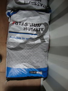 X-Humate Brand Shiny Flakes Potassium Humate pictures & photos