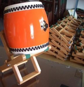 Nagado Drum with Slant Stand