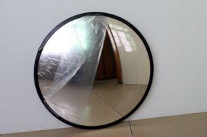 Aroad Traffic Facility Black Acrylic Convex Mirror pictures & photos
