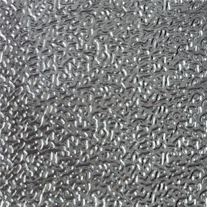 Stucco Embossed Aluminum Sheet pictures & photos