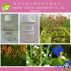 Highly Effective Herbicide Imazamox (95%TC, 40g/l SL, 120g/l SL) pictures & photos