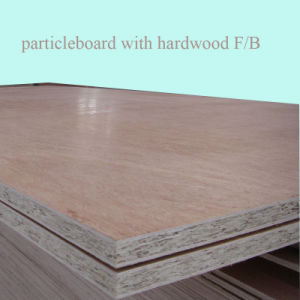 Melamine Paper Faced Particle Board pictures & photos