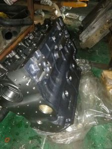 Mitsubishi S4s/S6s Air Cylinder for Engine pictures & photos