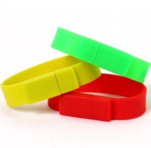 Promotional Bracelet Flash Drives