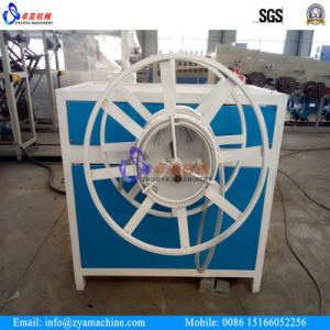 Steel Wire Reinforced PVC Suction Pipe Extruder Machine pictures & photos