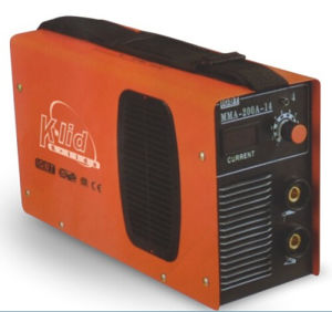 Frequency Inverter Welding Machine Arc Welding Machine pictures & photos