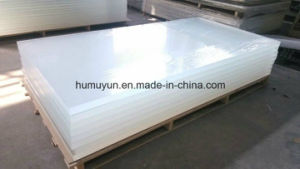 Rigid Surface Plexiglass Sheet Clear 4′x8′ 3mm 6mm for Display Shelf