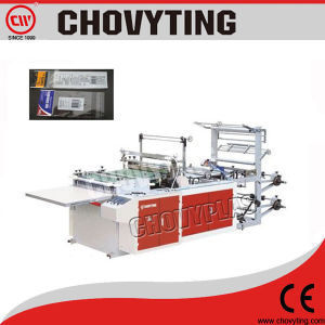 OPP Bag Sealing Machine (CW-800SBD) pictures & photos
