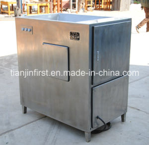 Meat Mincer Machine / Frozen Meat Grinder for Memat Processing Machine pictures & photos