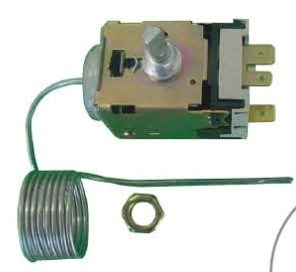 T Series Refrigerator Thermostat for Refrigeration Part pictures & photos