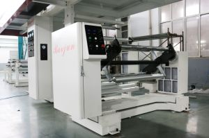 High Speed Automatic Gravure Printing Press
