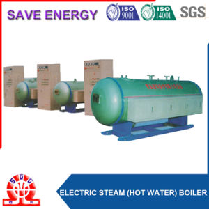 Horizontal Stainless Steel Electric Steam Boilers pictures & photos