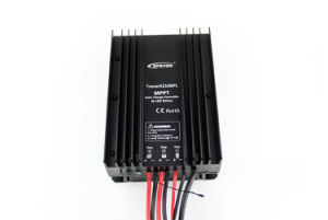 Epever MPPT-RS485 20A 12V/24V LED Lighting-Waterproof IP67 Tracer5210bpl Solar Controller pictures & photos