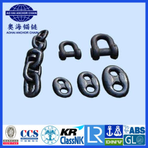 Anchor Chain Accessories|Kenter Shackle End Shackle Swivel Pieces pictures & photos