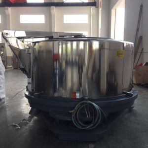 1500mm Diameter 500kg Commercial Laundry Equipment Factory pictures & photos
