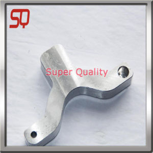 Stainless Steel CNC Machining Turned Turning Part for Connectors pictures & photos