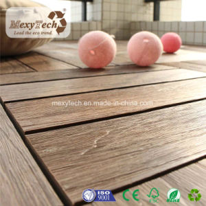 UV Resistance, Outdoor WPC Wood Tile and Decking and Pergola pictures & photos