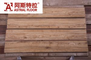 Ce Approved HPL Engineered Flooring/Laminate Flooring (AS1807) pictures & photos