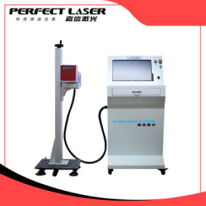 with CE SGS ISO Glasses Frame Marking Laser Machine pictures & photos