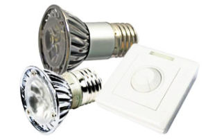Dimmable Spotlight E27 pictures & photos