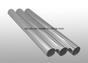 A6063 T5 Aluminum Tube for Vacuum Cleaner Tube pictures & photos