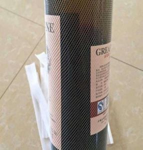 PE Protection Net for Wine Bottle