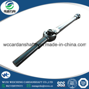 Universal Joint Shaft Cardan Shaft for Metering Pumps for Industry pictures & photos