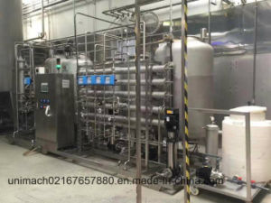 Purified Water Treatment System (RO) pictures & photos