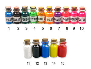 Painting Color, Powder Pigment (RNP-112) pictures & photos