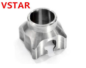 Customized High Precision Aluminum Part CNC Machining pictures & photos