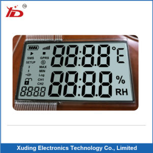 128*64 Mono Graphic LCD Monitor Display Module for Sale pictures & photos