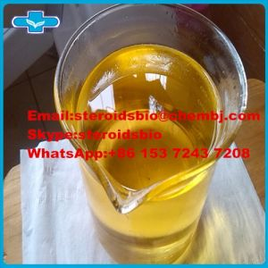 250mg/Ml Semimade Steroid Solution Testosterone Cypionate with Filter pictures & photos