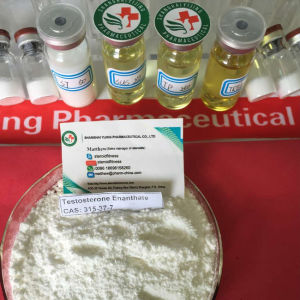 Test E Testosterone Enanthate (long ester) Primoteston Powder/Oil pictures & photos