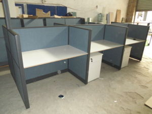 SGS High Quality Office Partition Workstation (FEC8110)