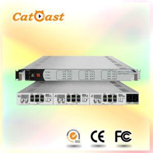 8 in 1 IP Qam Modulator (CATV equipment) pictures & photos