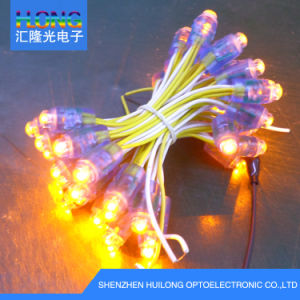 Waterproof Multicolor RGB LED Pixel Light pictures & photos