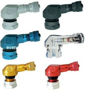 Aluminium Multi-Color Tyre Valve for Car pictures & photos