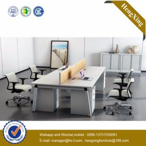 High Technology New Products Graceful Office Partition (HX-NJ5054) pictures & photos