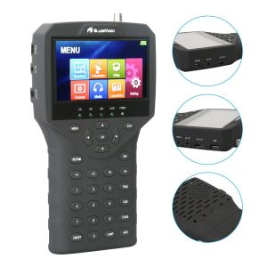 DVB-S2/S Signal Finder Satellite TV Receiver Tool with 4.3inch LCD Display pictures & photos